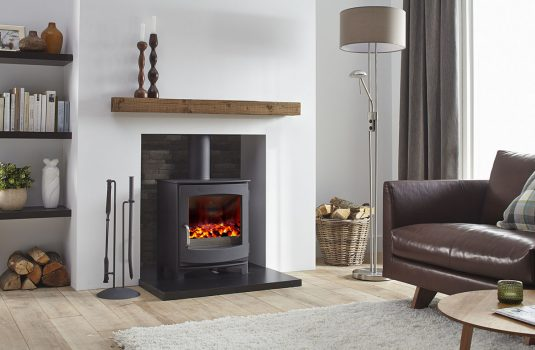 Surrey wood burning stoves