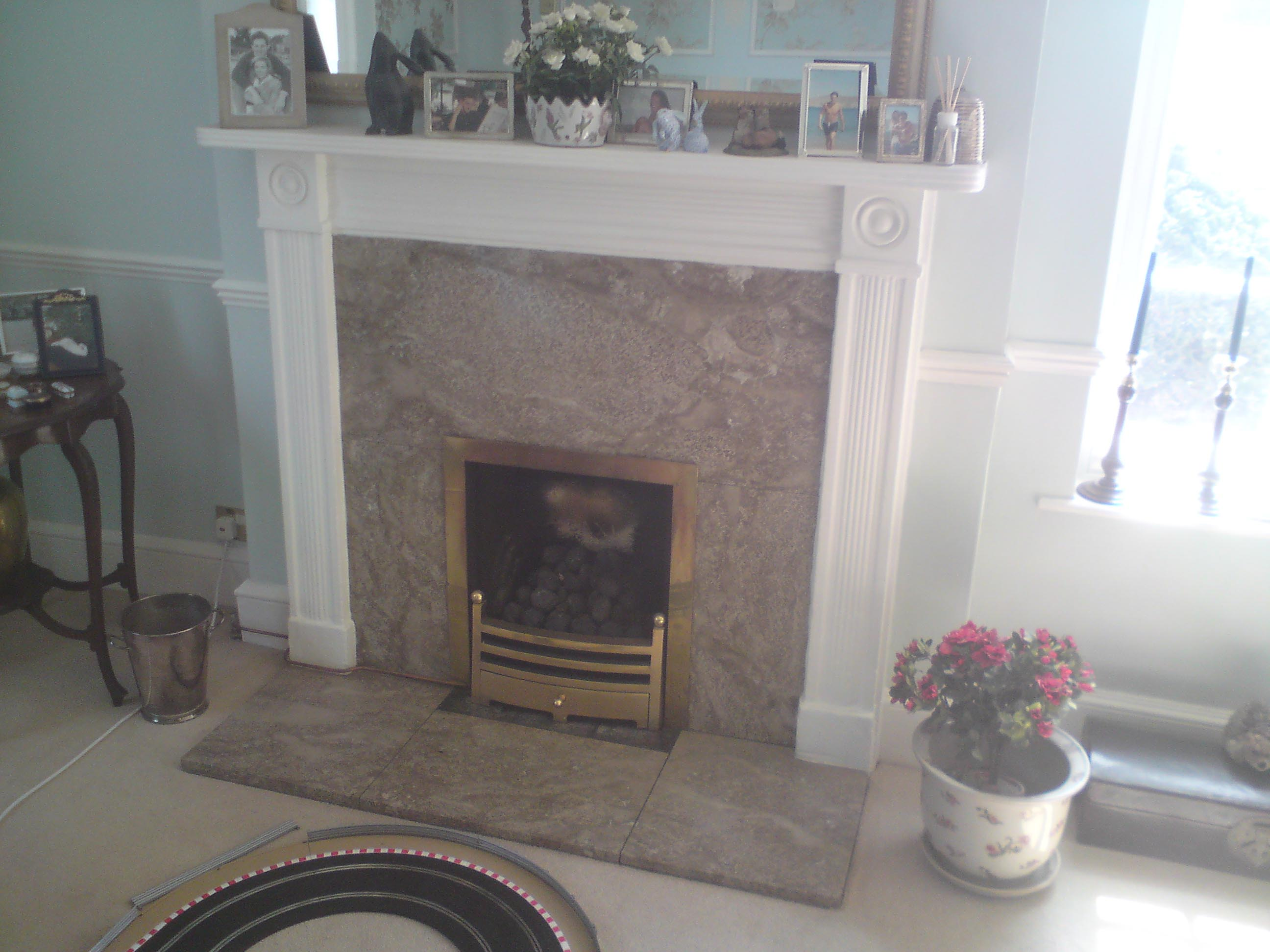 Surrey Stoves