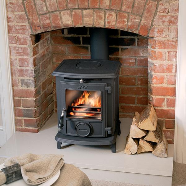 wood-burners